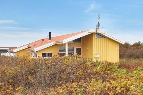 Holiday home Vejlby H- 5068