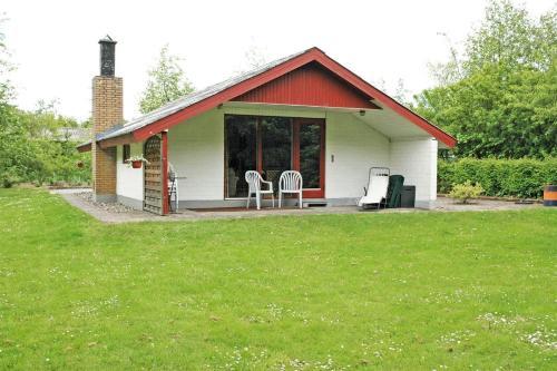 Holiday home Sydmarken G- 4699