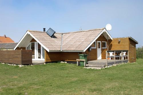 Holiday home Vejlby G- 5067
