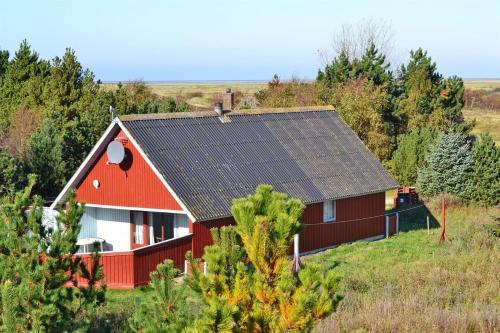 Holiday home Vestermarksvej H- 5132
