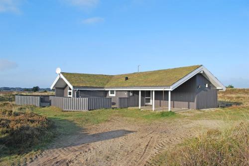 Holiday home Sydslugen E- 4705