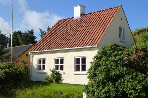 Holiday home Vesterklit H- 5124