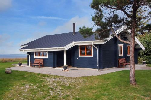 Holiday home Vesterhave F- 5114