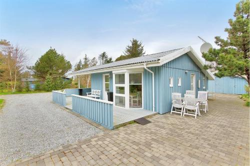 Holiday home Vesterhavsbakken G- 5115