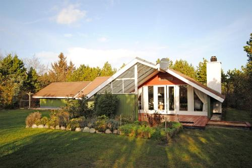 Holiday home Syrenvej G- 4715