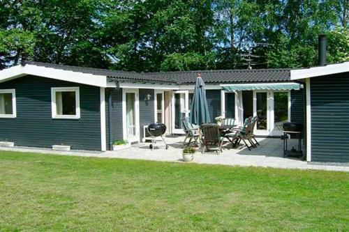 Holiday home Syrenvej B- 4718