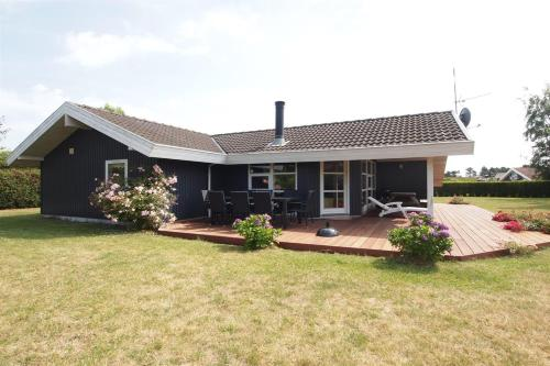 Holiday home Vestparken B- 5150