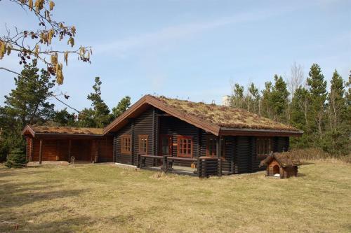 Holiday home Syrenvej E- 4721