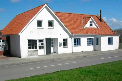 Holiday home Vesterhavsgade H- 5116