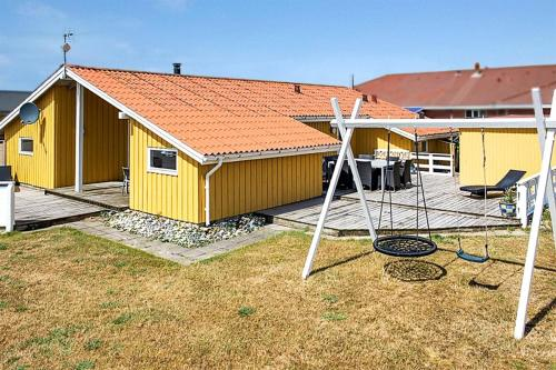Holiday home Vejlby B- 5062
