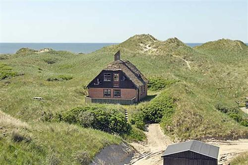 Holiday home Taarnfalkevej B- 4742