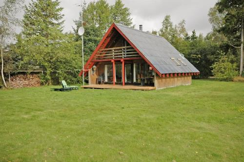 Holiday home Tagetesvej E- 4745