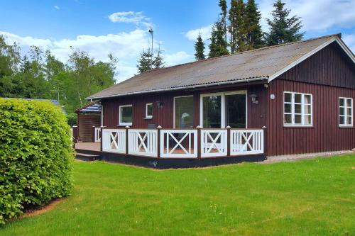 Holiday home Teglg�rdsparken C- 4759