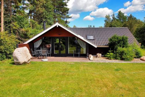 Holiday home Teglgårdsparken E- 4761