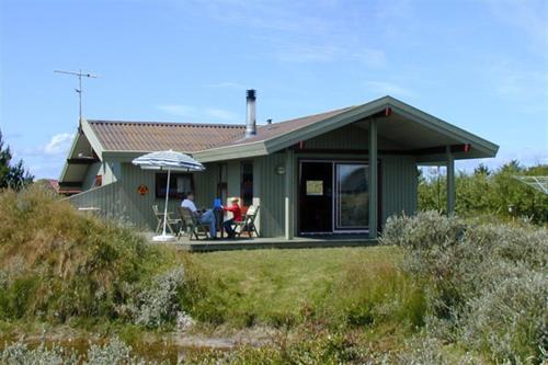 Holiday home Ternevej C- 4775