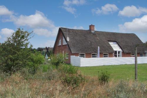 Holiday home Thadesvej A- 4781