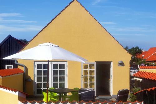 Holiday home Thellefsensvej C- 4783