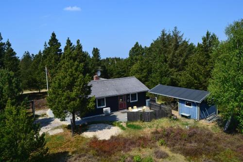 Holiday home Thulevej H- 4796