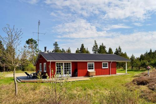 Holiday home Thulevej B- 4798