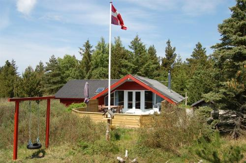 Holiday home Thulevej C- 4799