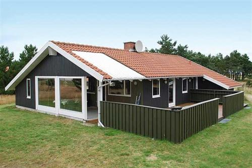 Holiday home Toldervej B- 4854
