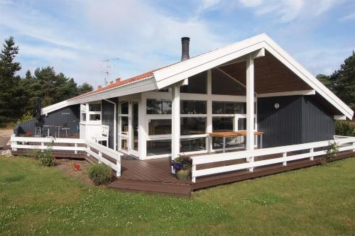 Holiday home Toldervej C- 4855