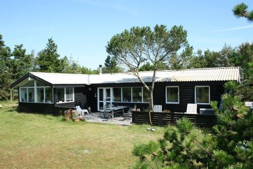 Holiday home Torpvej H- 4868