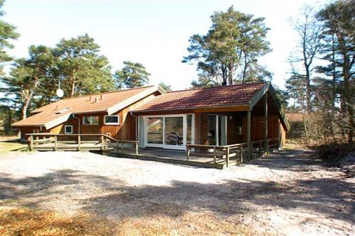 Holiday home T�rvesk�ret A- 4877