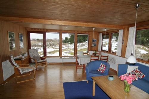 Отель Holiday home Tovtvej H- 4884 0 звёзд Дания