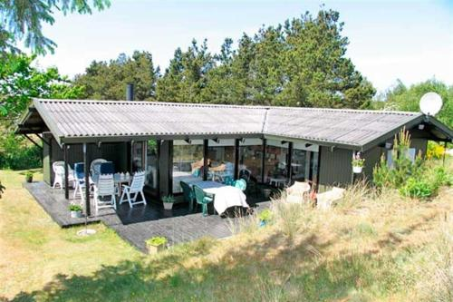 Holiday home Tranebærvej E- 4889