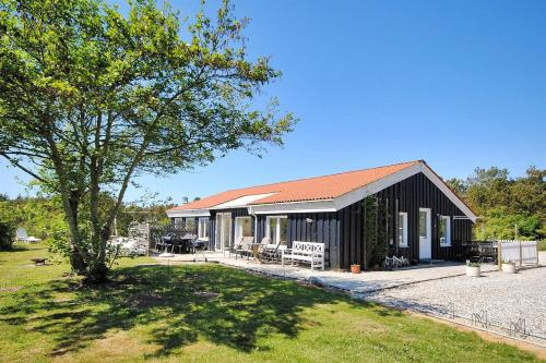 Holiday home Tranebærvej D- 4896