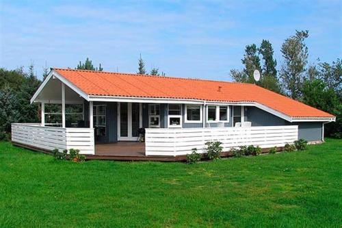 Holiday home Triersvej B- 4910