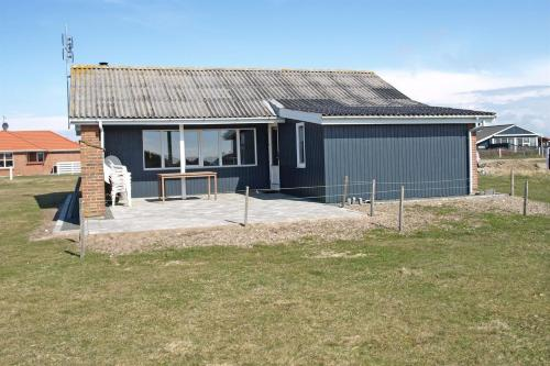 Holiday home Vejlby D- 5064