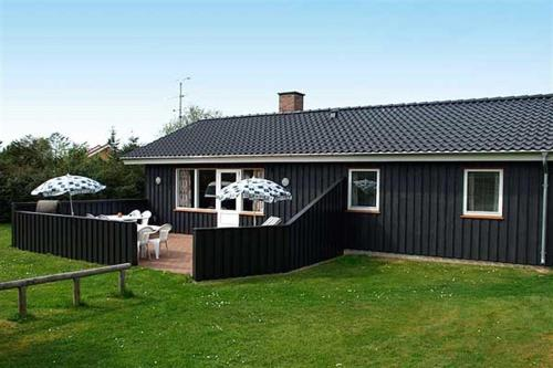 Holiday home Tyttebærvej A- 4957