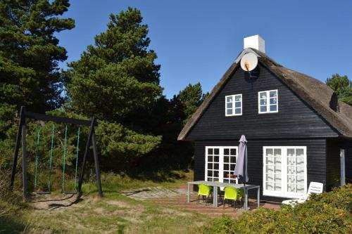Holiday home Vestergårdsvej E- 5113