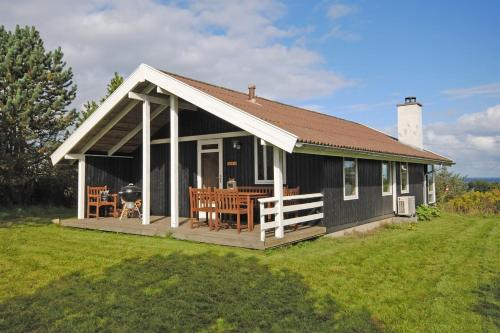Holiday home Ulstedvej G- 4971