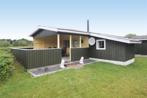 Holiday home Vester A- 5085