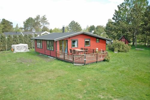 Holiday home Urhanevej E- 4977