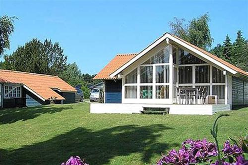 Holiday home Væselvænget G- 4987