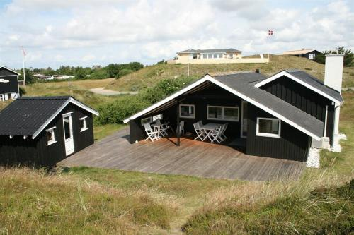 Holiday home Vagtbjerg A- 4989