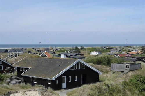 Holiday home Vagtbjergvej C- 4991