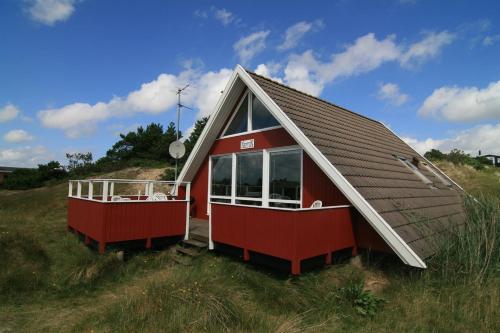 Holiday home Vagtbjergvej D- 4992