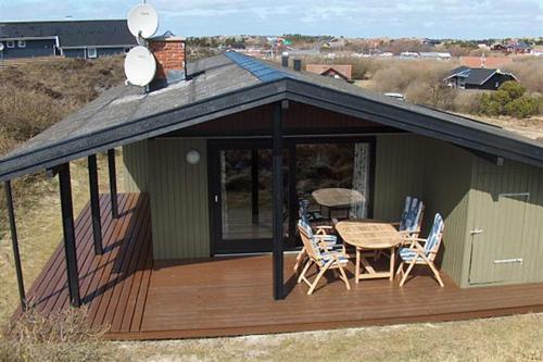 Holiday home Vagtbjergvej E- 4993