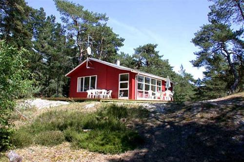 Holiday home Vallehusvej E- 5001