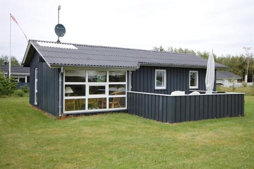 Holiday home Valmuemarken F- 5002