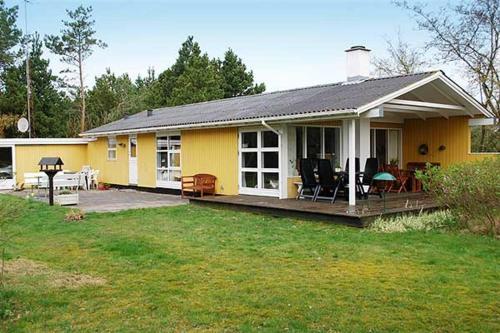 Holiday home Vandflodvej E- 5009