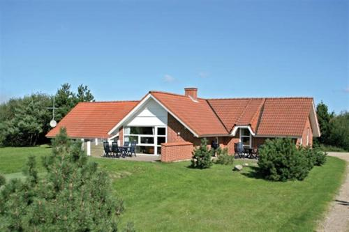 Holiday home Vandflodvej H- 5012