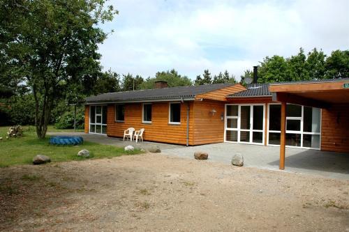 Holiday home Vandflodvej A- 5013