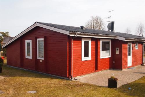 Holiday home Ved F- 5026