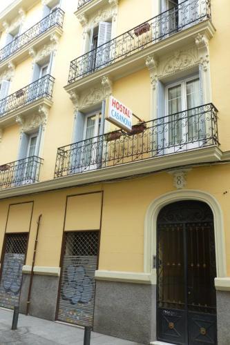 Hostal Casanova in Madrid